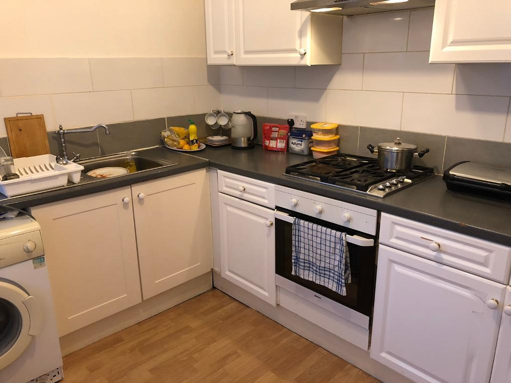 1 bed Flat to Rent Ilford IG1. Ingleby