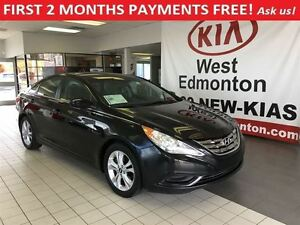 2011 Hyundai Sonata GL 2.4L Auto, FIRST 2 MONTHS PAYMENTS FREE!!