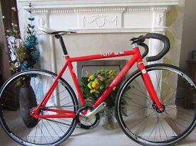 Genesis Madison Track Bike 50cm