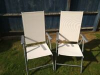 Garden Chair (2ps)