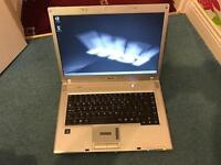 Targa laptop