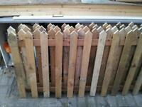 6 fence