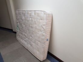 Double Bed Mattress in good condition
