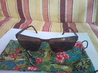 £230 GENUINE Maui Jim Castaway MJ187-01M Polarized Sunglasses Men