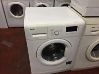 nice white Beko washing machine it's 7kg 1300 spin in excellent condition in full working order
