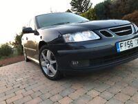Saab 93 Sport Vector Anniversary Edition