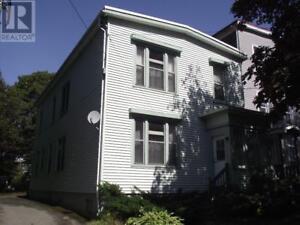41-43 Victoria Street Saint John, New Brunswick