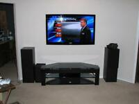 "42"" samsung full HD freeview built in"