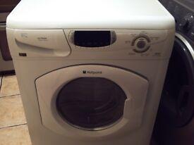 hotpoint washer dryer wd860 5kg