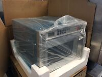Prowave Commercial Microwave, BRAND NEW, MWO – 1900, Two year parts guarantee