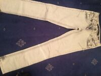 River Ireland Jeans - Never Worn - Size 6