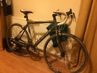 Brilliant ladies road bike -1yr old and fully serviced