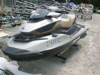 2009 Sea-Doo GTX LTD IS 255