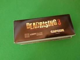 Dead rising toy model