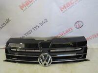 VW TRANSPORTER CARAVELLE T5.1 GP FRONT GRILL 2013-15