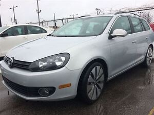 2013 Volkswagen Golf 2.5L Sportline Special Edition (A6)