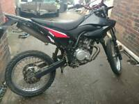WR125R, 59 Plate, 10,000 Miles