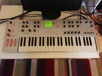 ALESIS ION Analogue modelling Synthesizer