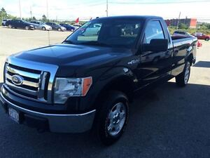 2012 Ford F-150 XLT, POWER GROUP, AC, 8FOOT, BOX, BOX LINER NICE