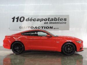 2016 Ford Mustang GT SIÈGES RECARO