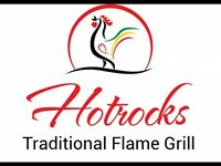 WAITERS, BARMAN & MULTISITE GENERAL MANAGER REQUIRED FOR BUSY RESTAURANT