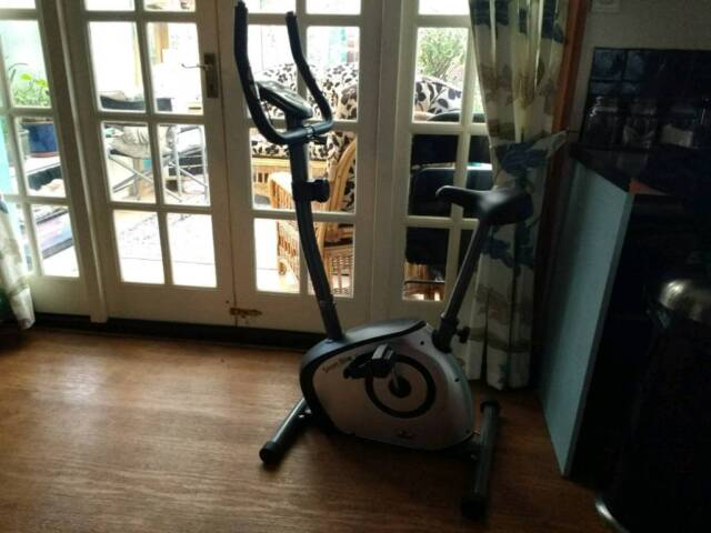Exercise bike smart BC-1700 | in York, North Yorkshire | Gumtree