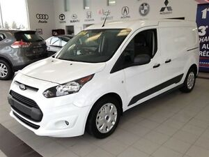 2014 Ford Transit Connect XLT 2.5L