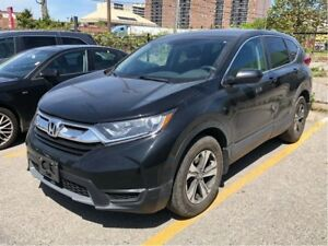 2017 Honda CR-V LX, save thousnds on the new one
