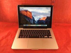 "Apple MacBook Pro A1278 13.3"", 2009, 500GB, Core 2 Duo Processor, 4GB RAM +WARRANTY, NO OFFERS, L109"