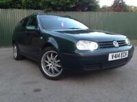 vw golf 1.9 TDI 110bhp