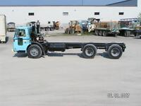 LIKE NEW VOLVO ( SINGLE AXLE AVAILABLE ) or PARTS