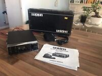 Uniden 400 FM Radio Transceiver