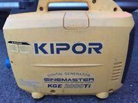 Kipor KGE2000Ti SINEMASTER Digital Generator