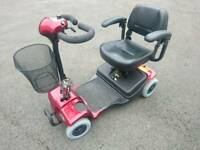 Freerider Portable Mobility Scooter