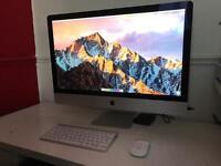 "iMac 27"" 5K late 2014"