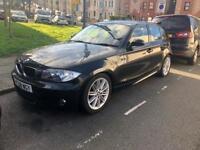BMW 116 M Sport Manual - Cheap