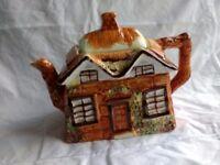 Price Kensington Cottage Ware Teapot