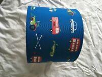 Vehicle/ car lampshade
