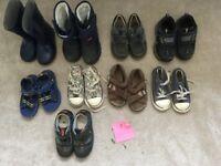 children shoes size 8
