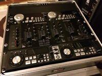 American Audio Pro mixer Q-2422 for DJ Disco