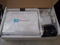 Broadband Router - Model DSL-2680 Broadband Wireless ADSL2+ Router