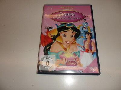 DVD  Jasmins bezaubernde Geschichten - Traumhafte Reisen einer Prinzessin