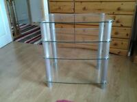 stereo stand for sale £40