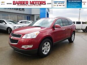 2012 Chevrolet Traverse 1LT AWD