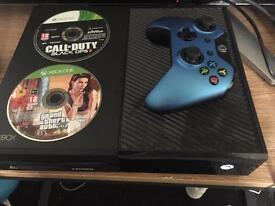 Xbox one 500g b