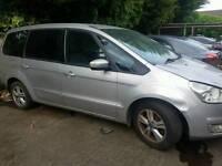 Ford galaxy mk3 seat max alloy wheels