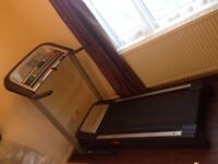 Proform 400 ZLT Folding Treadmill