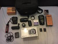 Professional Photography Bundle (Cannon 7D)