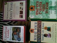 Homeschooling Resource Books