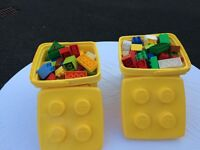 Kexin Toys Basic Building Bricks